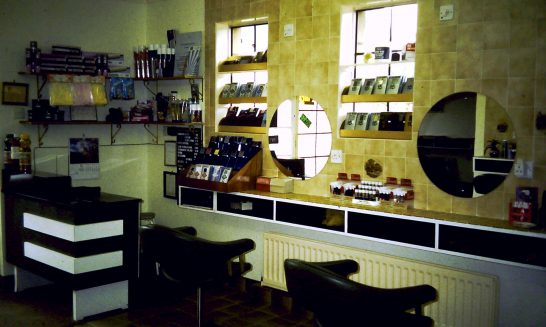 Town and Country Hair Studio