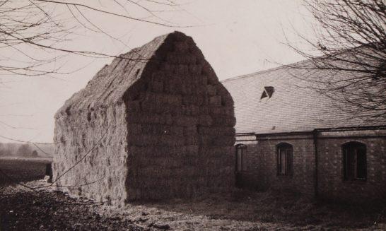 Farm Buildings, Broad Marston Lane