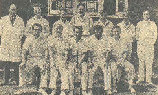 Cricket Team Loses Match