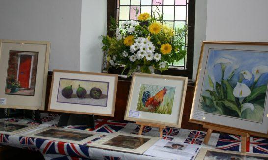 Jubilee Art Exhibition