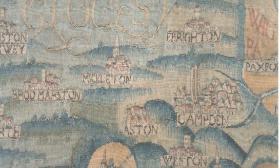 Sheldon Tapestry - Mickleton and Environs