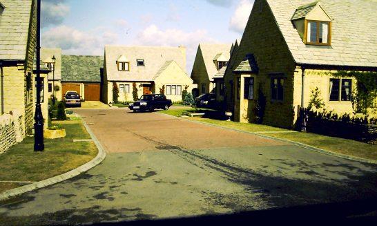 Wheatfield Court, 1991