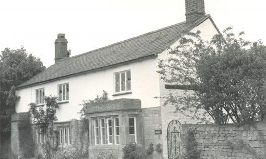 Chelsea House - a history