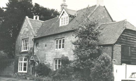Bank House: a history