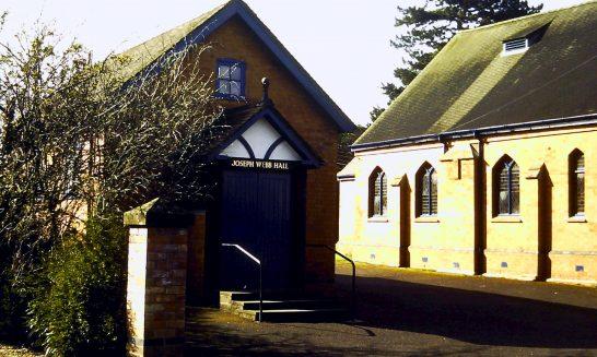 Village Halls