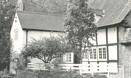 April Cottage - a history