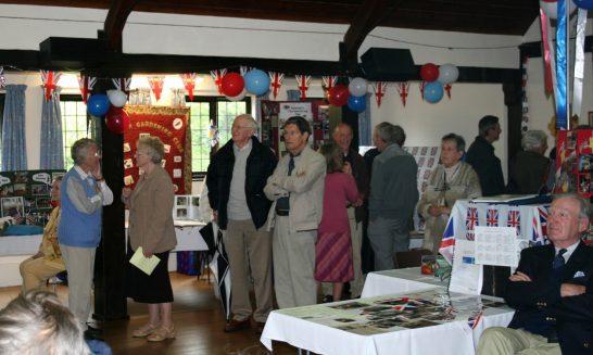 Village Exhibition