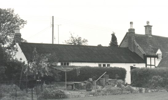 Butcher's Arms - Skittle Alley