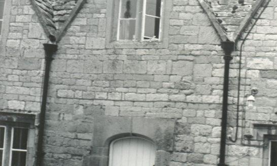 Granbrook Farm - a history