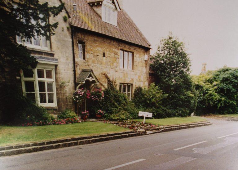 Bank House   Mickleton Community Archive