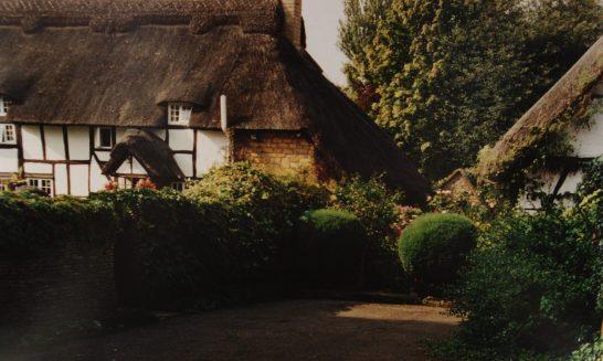 Cottages at Tadpole