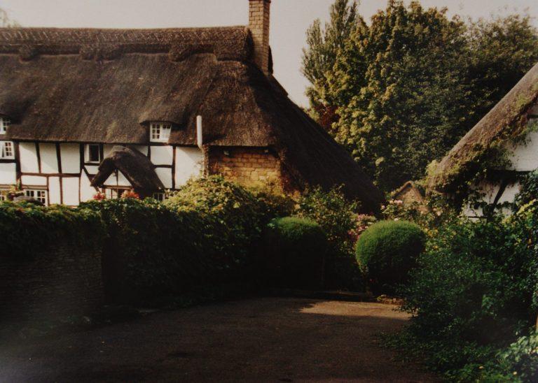 Cottages at Tadpole | Mickleton Community Archive