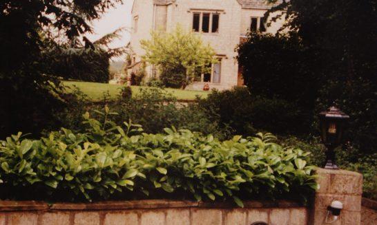 Field House, Church Lane