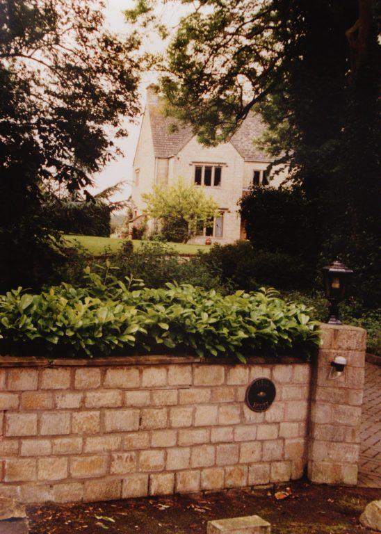 Field House | Mickleton Community Archive