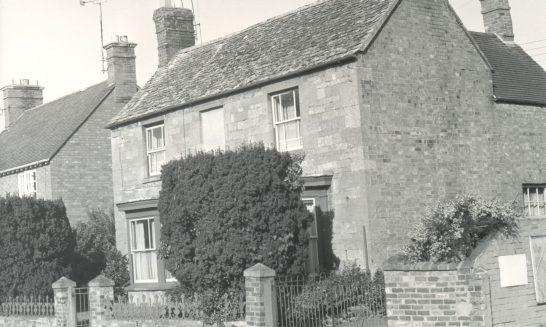 Alveston House - a history