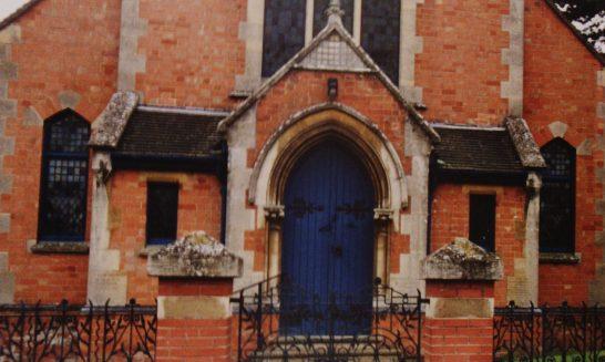 Methodist Chapel.