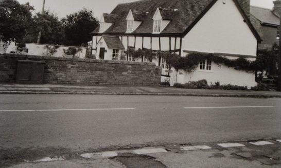 Garden Cottage, High Street