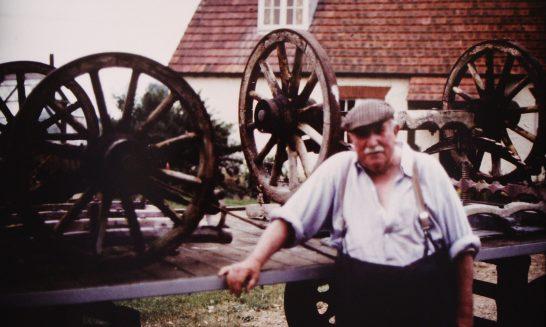 Arthur O. Stowe