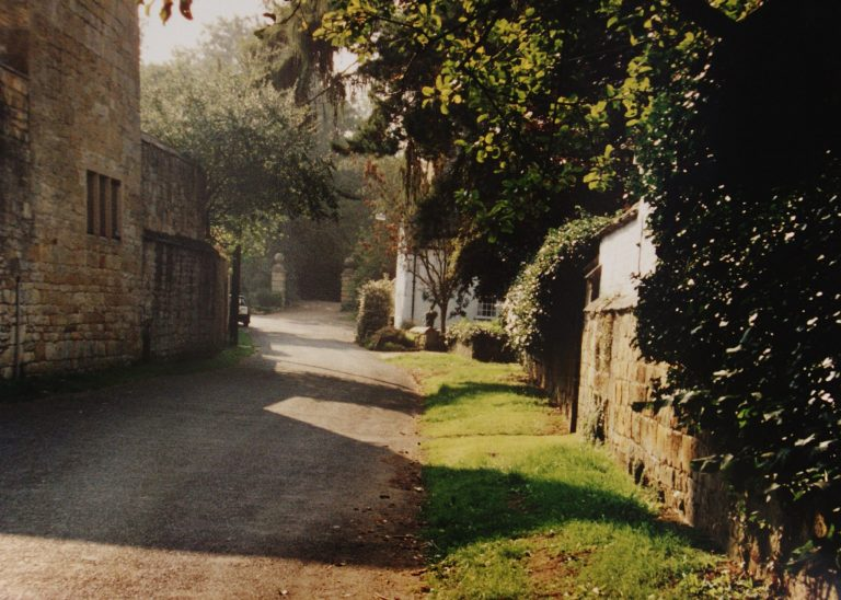 Church Lane | Mickleton Community Archive