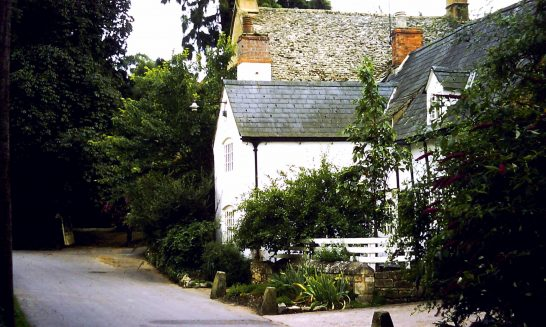 April Cottage, 1969