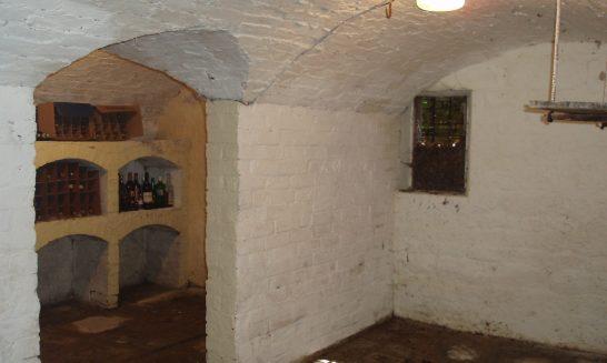 Old Vicarage Cellar
