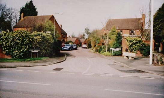 Alveston Grange