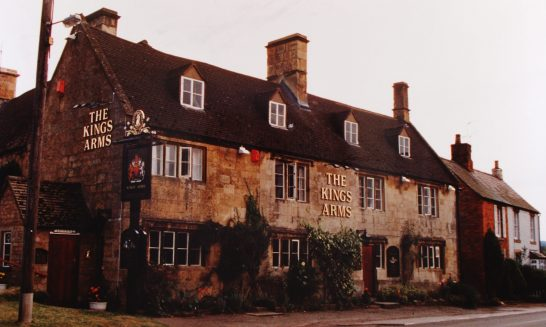 The Kings Arms, Mickleton