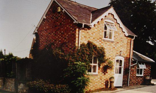 Elder Cottage