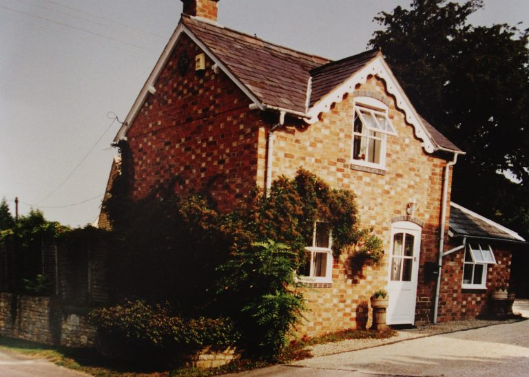 Elder Cottage   Mickleton Community Archive