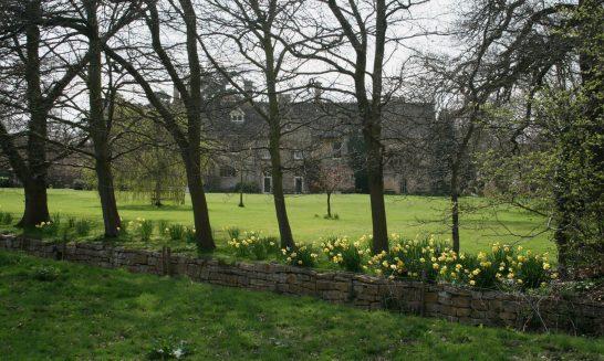 Mickleton Manor