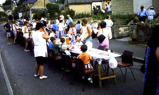 V.J.Day Celebrations, 1995