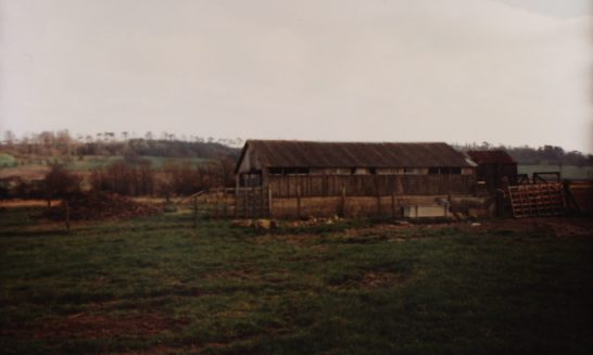 Farms and Farming
