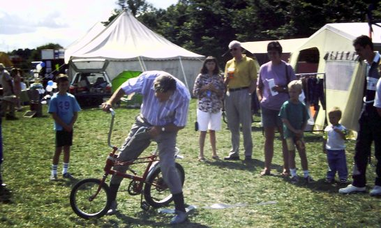 Horse Fair and Country Show, 1994