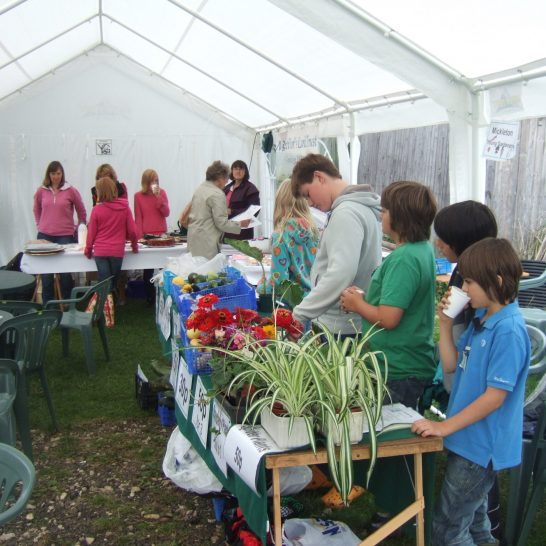 Mickleton Young Gardeners