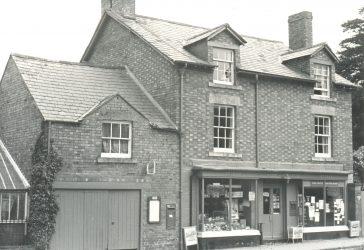 Post Office | Mickleton Women's Institute