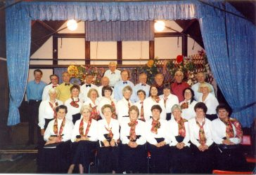 The Meon Singers