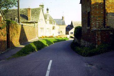Mill Lane 1978 | Mickleton Women's Institute
